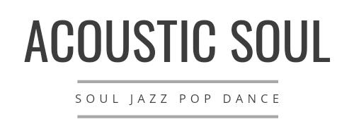 Acoustic Soul - Hochzeitsband exklusive Liveband für Gala, Dinner